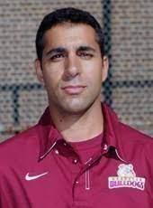 Ahmad Odetalla - Head Coach - Women's Tennis Coaches - Brooklyn College  Athletics