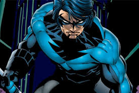 Weekly Recommendation: Nightwing: A Knight in Blüdhaven – The Comic Book  Column