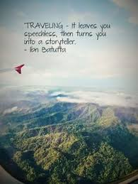 Study Abroad Travel Quotes on Pinterest | Travel Quotes, Travel ...