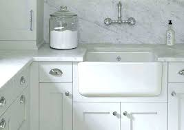 fireclay sink reviews sink reviews a front farmhouse n sink in by tucker architects farmhouse sink