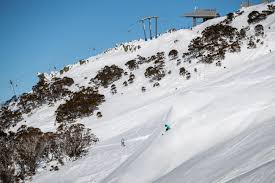 Thredbo Ski Resort Ski Resorts Australia Mountainwatch