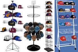 Hat Stands For Display Floor Hat Baseball Cap Display Racks 96