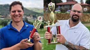 Sarel Steyn claims final Thursday League event on -6 while Simon Meyer  lifts League Trophy! – Duckhook Golfers