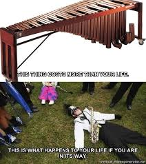 Band memes on Pinterest   Percussion, Marching Bands and Band via Relatably.com