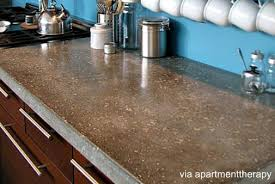Cool Countertops Pleasing Kitchen Countertop Ideas And Options .