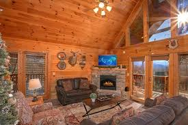 ... 3 Bedroom Cabin With Luxury Furniture   A Grand Getaway ...
