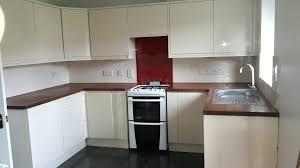 wickes kitchen furniture kitchen units in cream gloss wickes kitchen furniture
