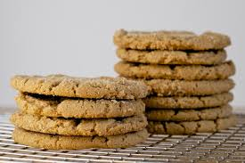 browned er brown sugar cookies