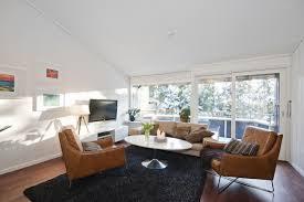 Living Room Design Concepts Interior Artistic Concept Scandinavian Living Room Design With