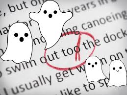 boo scary grammar and spelling mistakes that are easy to avoid scary grammar and spelling mistakes that are easy to avoid