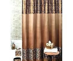 lodge curtains