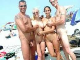 Wild XXX Hardcore   Beach Groupsex Swingers on the nude beach