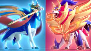 Pokemon Sword and Shield Offers In-Game Purchase for Online Features