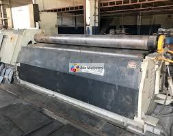 Roll Forming Machine Design Pdf Sahinler Plate Bending Machine