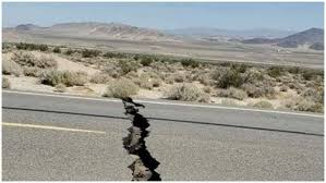 The cost of damage from the magnitude 7.1 earthquake that hit southeastern california on july 5 and foreshocks that came a day earlier was estimated by catastrophe modeling business karen clark & company. California Earthquake Photos Videos Of The Damage Heavy Com