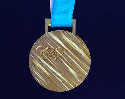 Design An Olympic Medal Template Olympic Design Takes The Gold Conceptdrop