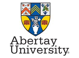 Image result for images for Abertay University uk