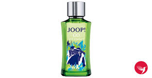 <b>Joop</b>! <b>Go Hot</b> Contact Joop! cologne - a fragrance for men 2010