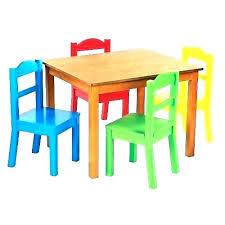 Toddler Table Chair Set Girls And Chairs For Regarding Decor 26 -