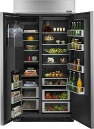 jenn air refrigerator side by side. main feature jenn air refrigerator side by