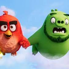 The Angry Birds Movie 2 (2019) (2019) HD.Movies Eng Sub.Avi by The Angry  Birds Movie 2 (2019) (2019) HD.Movies Eng Sub.Avi: Listen on Audiomack