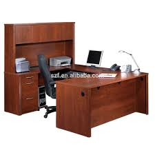 wooden office tables. 2016 New Design Office Desk CEO Melamine Wooden Furniture SZOD306 Tables B