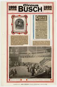 from the archive circus stus