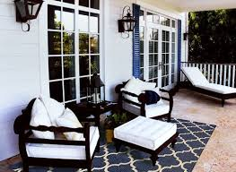 navy outdoor rug. Seneca Collection Sisal Navy Modern Tile Outdoor Rug 9x12, Blue, XL U