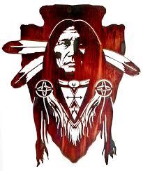 Native American Home Decor Native American Wall Art