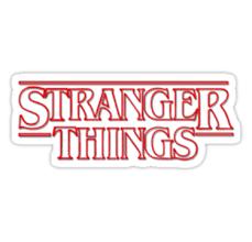 Stranger things tv series | Stranger things in 2018 | Pinterest ...