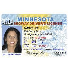 License Driver's Best Segway Segwaymaui Tour Original