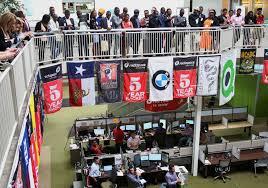 rackspace uk office. Rackspace Wins Contract To Support Microsoft Azure - San Antonio Express-News Uk Office C
