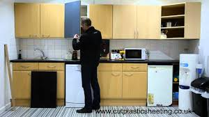 Transform Kitchen Cabinets How To Transform Your Kitchen Using Acrylic Perspex Door Fronts
