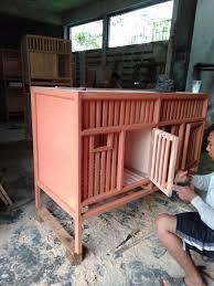 Kandang juga merupakan tempat tinggal ayam ketika melakukan semua aktivitasnya. Kandang Ayam Bangkok Kandang Ayam Bangkok Bang Kumis