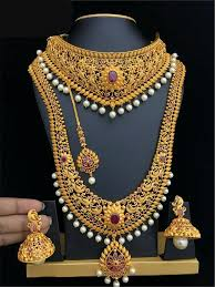 bridal set collection indian bridal fashion necklace chokerset earrings ping usa canada uk london india traditional jewelry