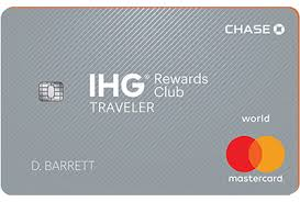 Most people can get good value from the ihg premier card due to its annual free night certificate. Ihg Rewards Club Premier Credit Card