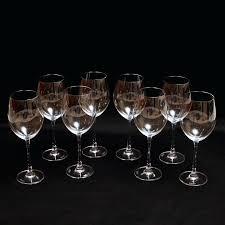 oversized wine glass signature oversized wine glass set oversized wine glass centerpiece ideas