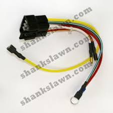 scag wire harness adapter scag parts oem scag scag scag 482543 wire harness adapter