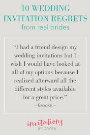 WeddingInvitationRegrets_Article wedding invitation regrets on wedding invitation regrets