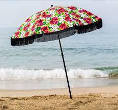beach umbrella. Solana Beach Umbrella \u2022 100% UV Protection