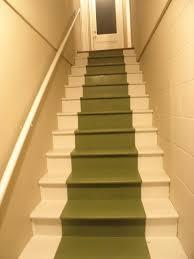 basement stairs ideas. Wonderful Ideas Painted Basement Stairs Ideas Grezu  Home Interior To E