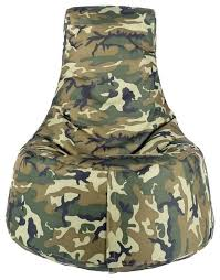 camouflage bean bag durable bean bag chair woodland blue camo bean bag chair target camouflage
