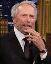 Clint eastwood ...