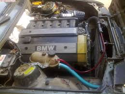 BMW Convertible bmw 325i diesel : vendo o cambio e30 motor 325i e36 por coche diesel - Venta de ...