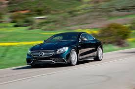 La s 65 amg coupé è il nuovo modello a dodici cilindri della gamma classe s coupé. 2015 Mercedes Benz S65 Amg Coupe First Test