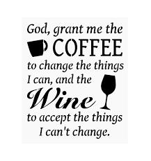 Kitchen Stencil Primitive Stencil For Signs God Grant Me The Coffee To