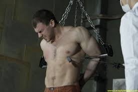 Bondage male gay sites clips