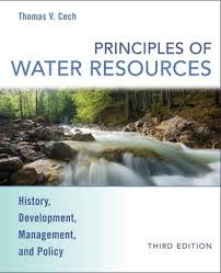 Principles of Water Resources: History, Development, Management, and ...