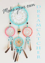 Making Dream Catchers Supplies Worth Pinning How to Make a Dreamcatcher 17