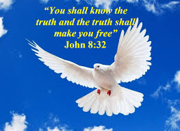 Image result for the truth will set you free kjv